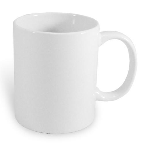 Hrnek bílý 330 ml