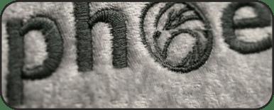 Firemní textil
